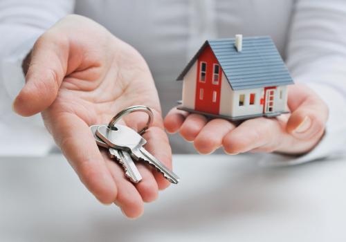 Édition du procès-verbal de livraison et reçu des clés